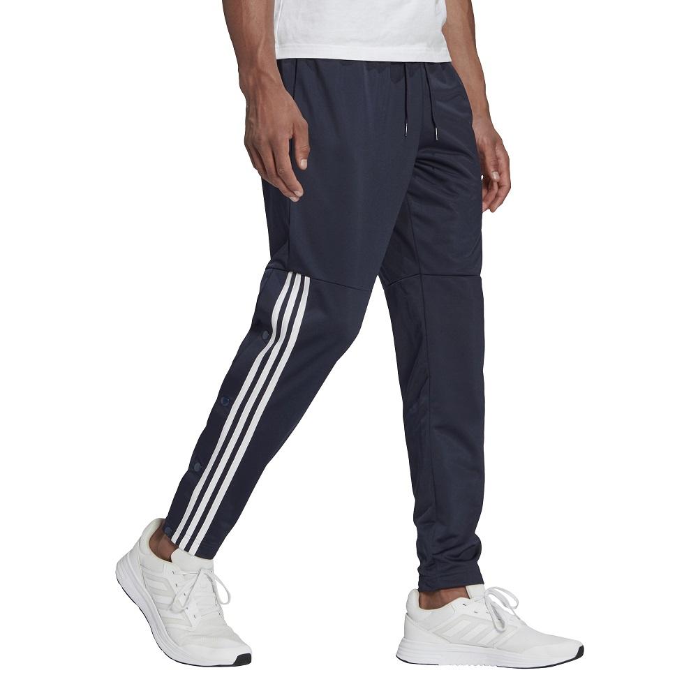 Calça de Malha Adidas Essentials 3-Stripes