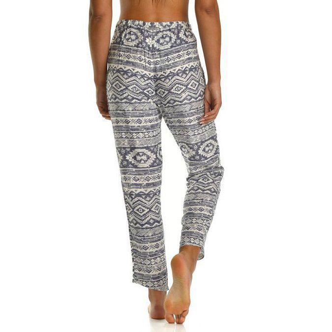 Calça Billabong Meet Me Around Feminina