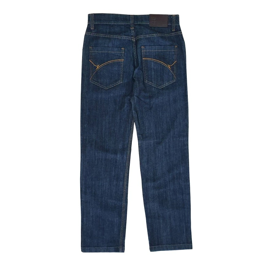 Calça Jeans Billabong Denim Close Juvenil