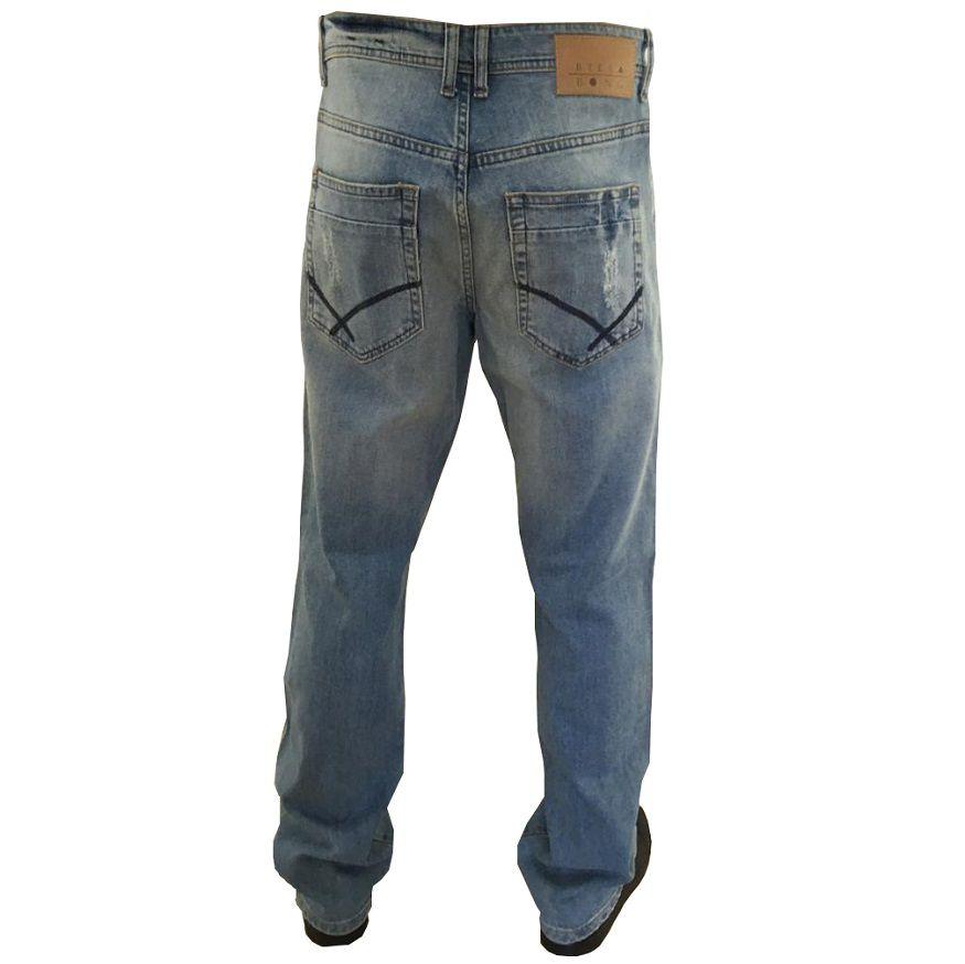 Calça Jeans Billabong Murdera