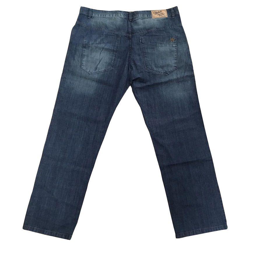 Calça Jeans Okdok Large
