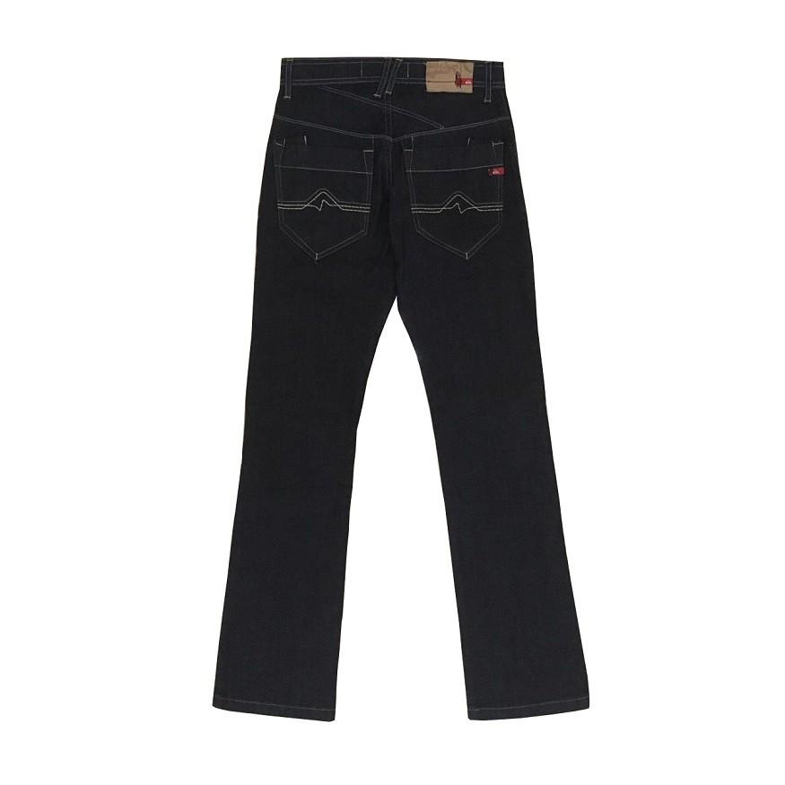 Calça Jeans Quiksilver Elek Blue Masculina