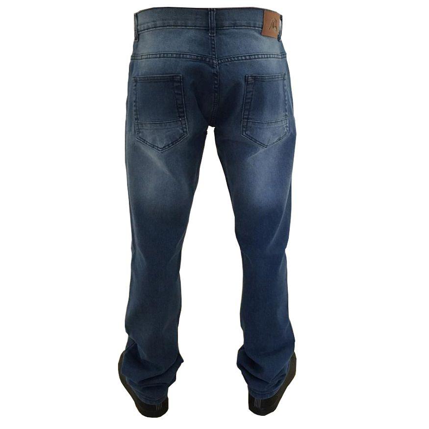 Calça Jeans Quiksilver Gray Sequel I
