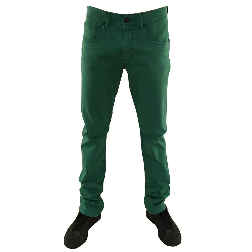 Calça Jeans Quiksilver New Color
