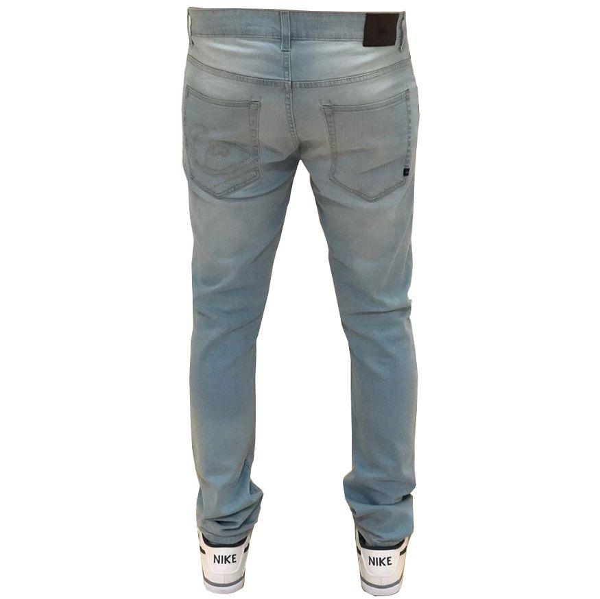 Calça Jeans Quiksilver New Compressor