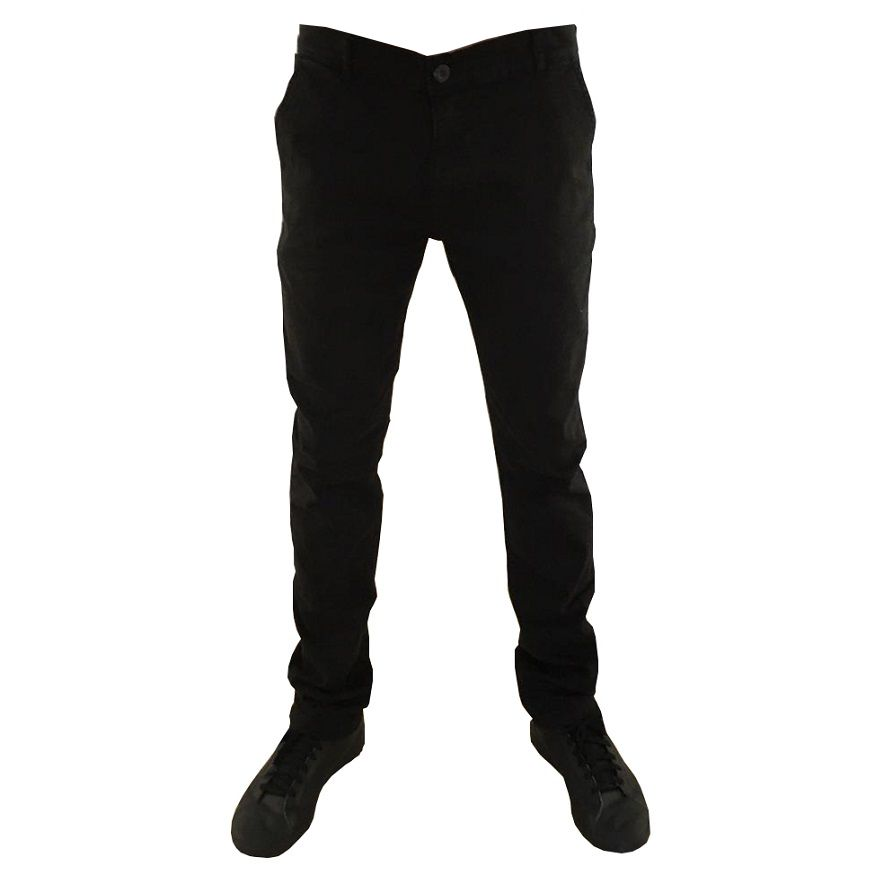 Calça Jeans Quiksilver Walk Chino