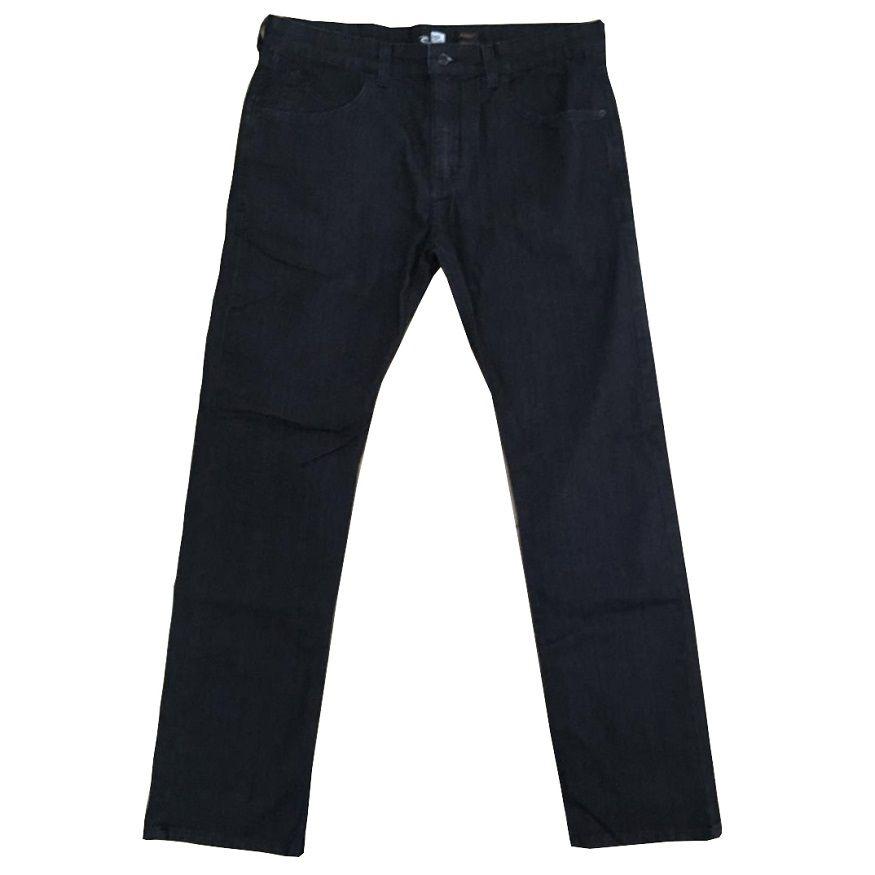 Calça Jeans Rip Curl 90 Black