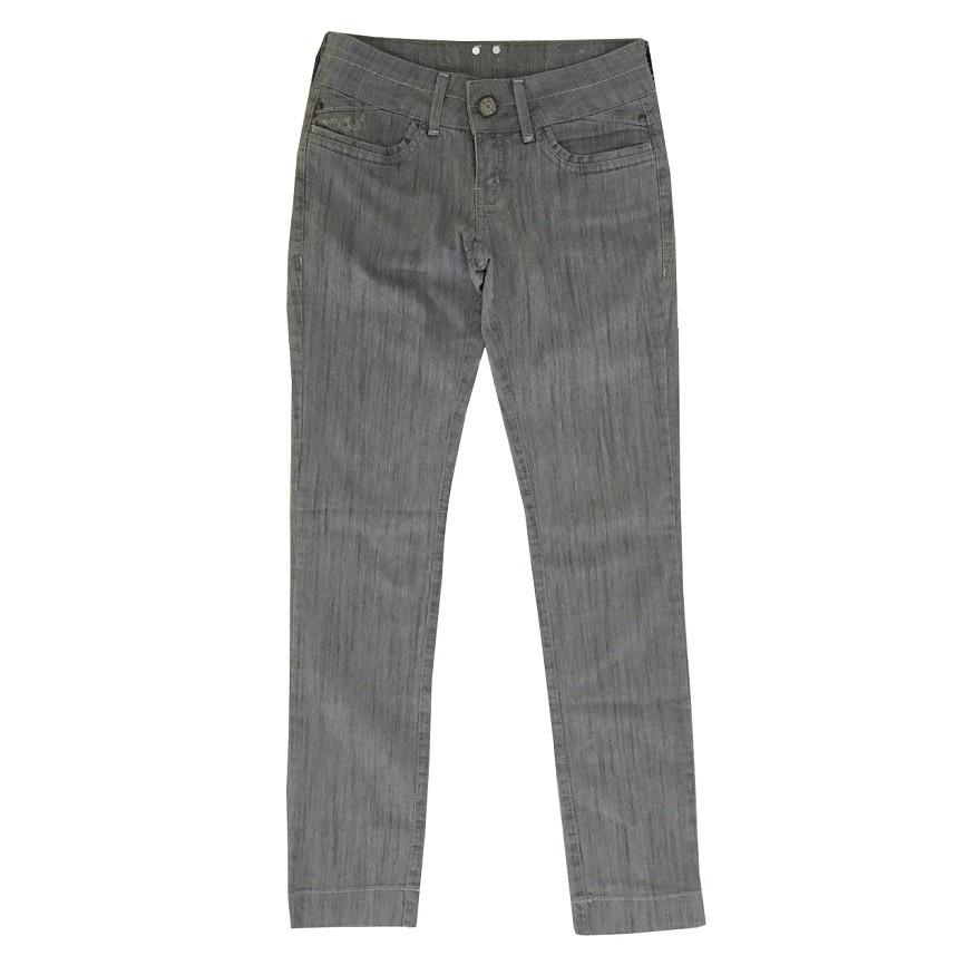 Calça Jeans Rip Curl Eletric Fit Feminina