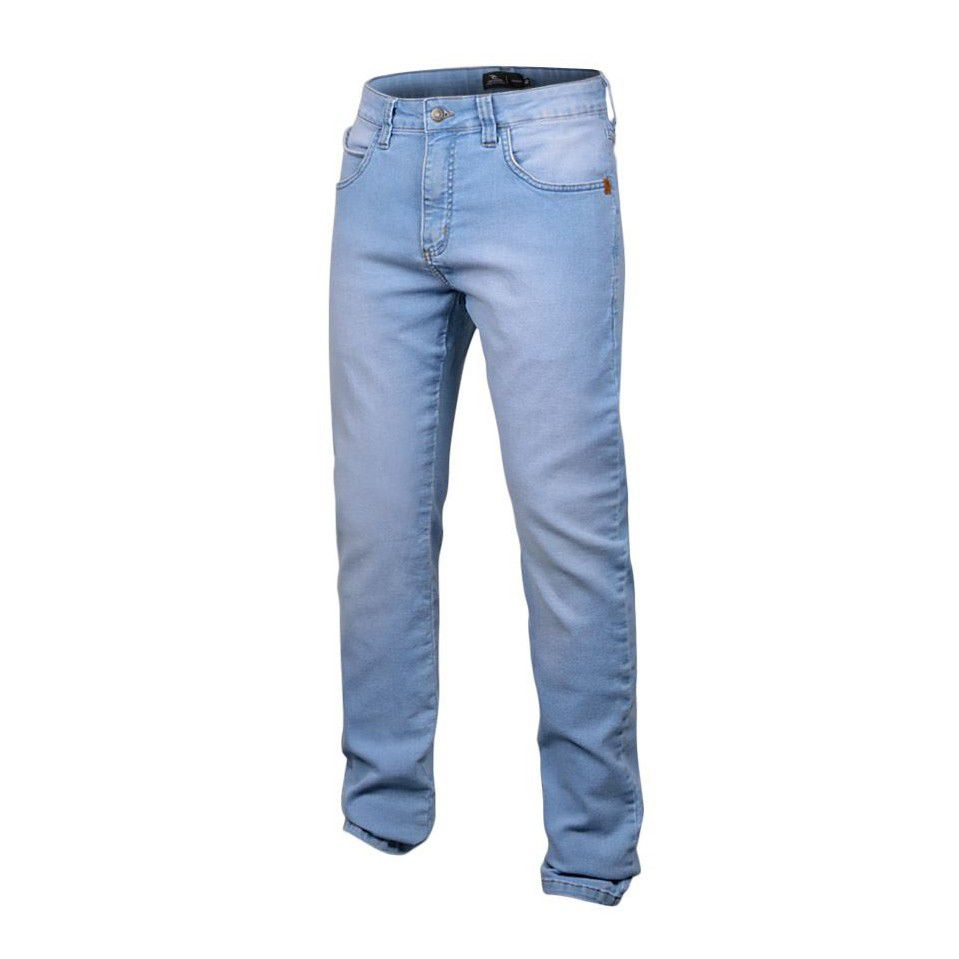 Calça Rip Curl Jeans Wave Icon Clear II