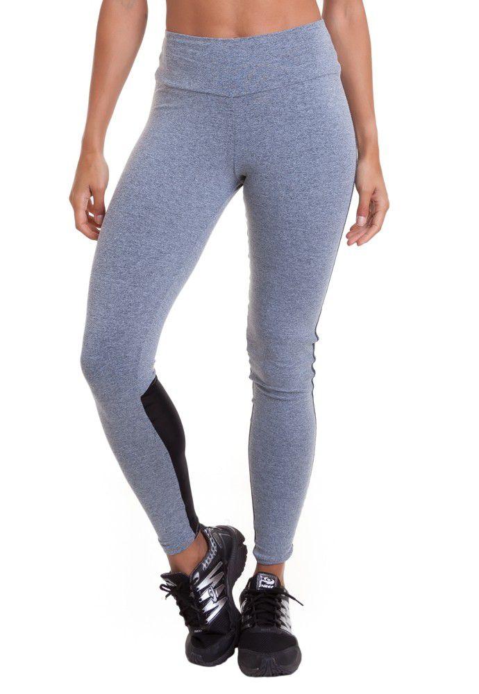 20edbc0e8 Calça Legging Colcci Fitness Estampada Feminina Ref 0025700385 ...