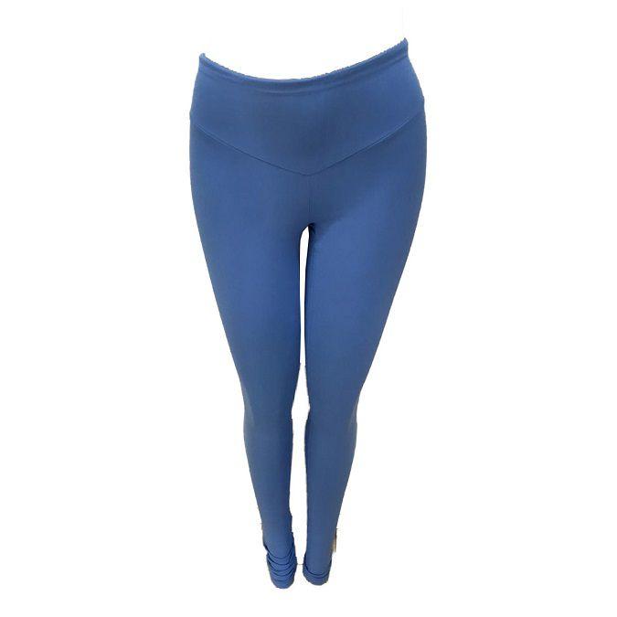 Calça Legging Colcci Azul Fly