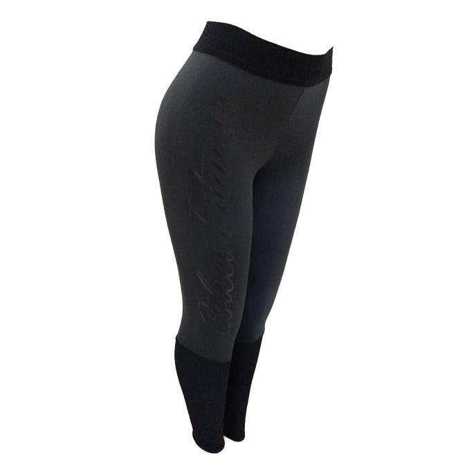 Calça Legging Colcci Feminina Estampada