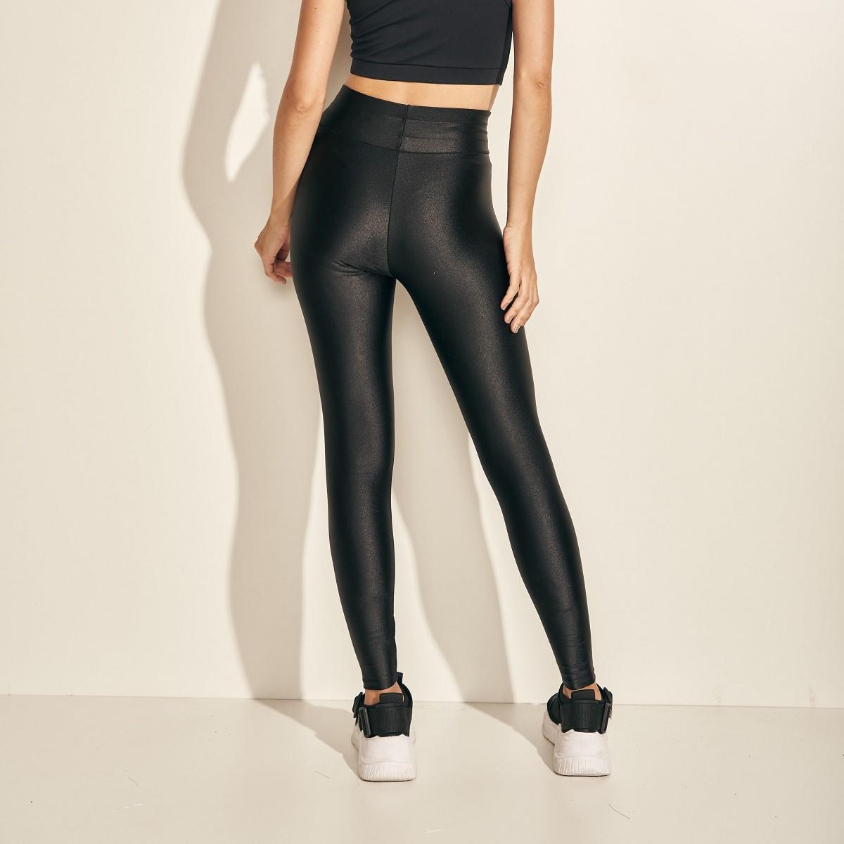 Calça Legging Colcci Perfect Black