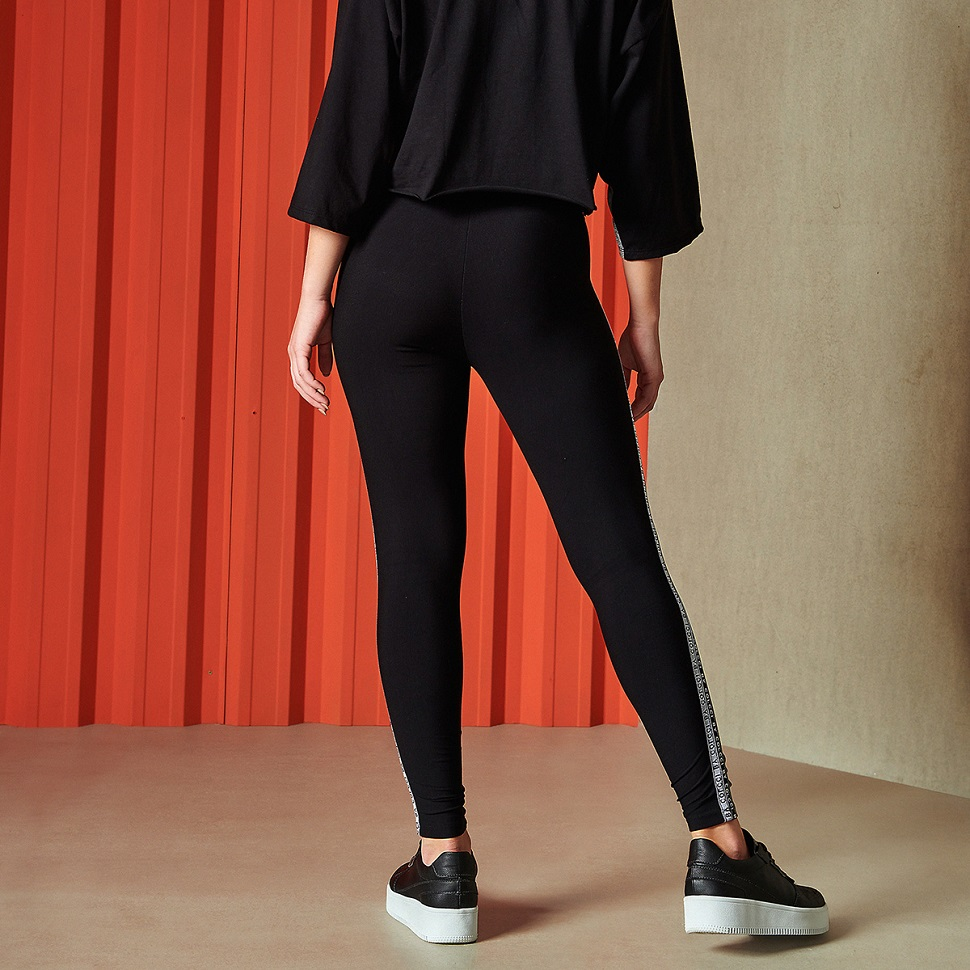 Calça Legging Colcci Sport Style Feminina