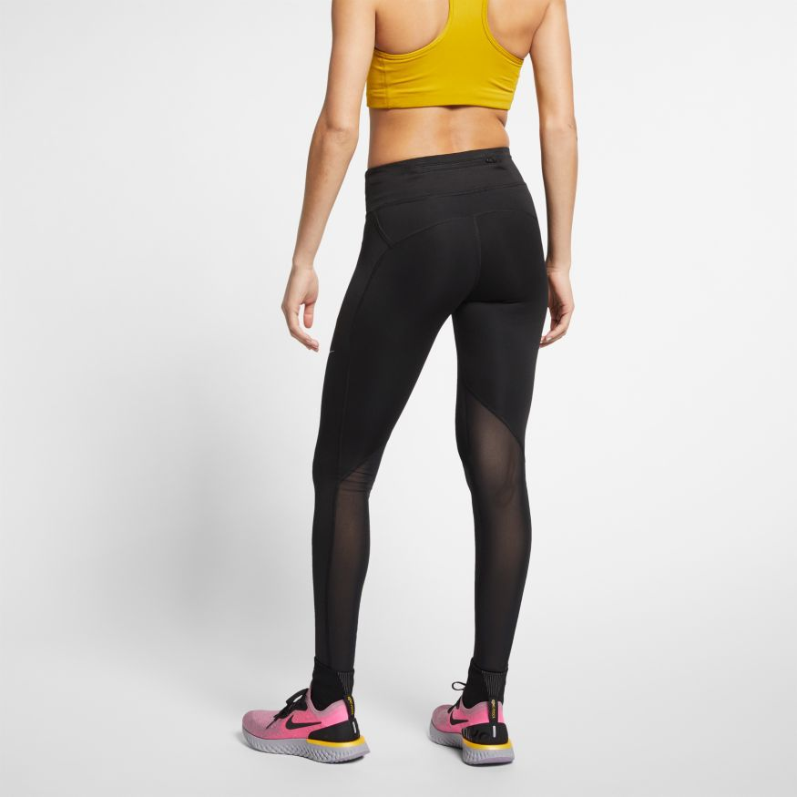 Calça Legging Nike Fast Tight