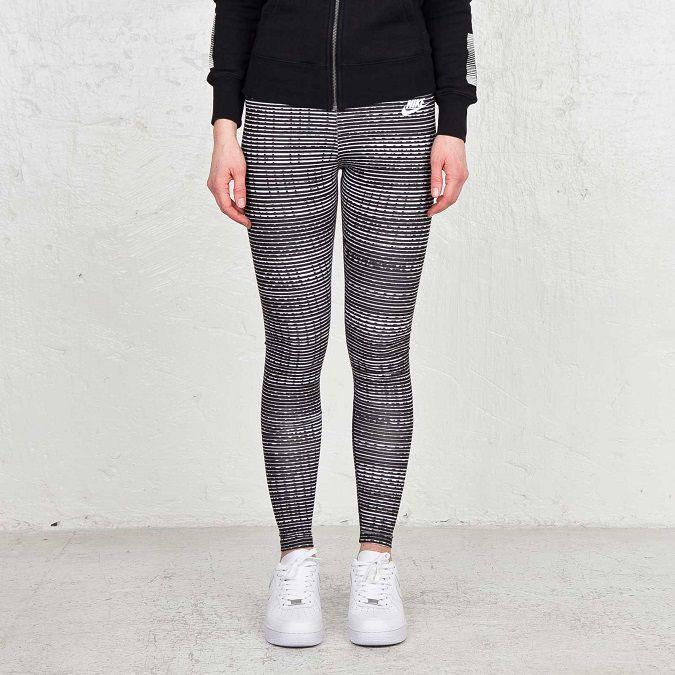 Calça Legging Nike See ADP