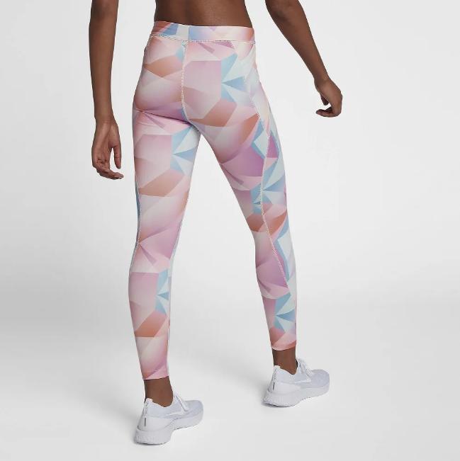 Calça Legging Nike Speed Running Tight Feminina