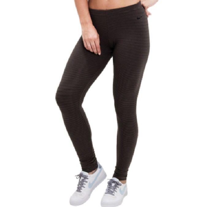 Calça Legging Nike Stripe Feminina