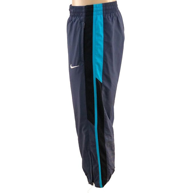 Calça Nike Lights Out Woven Infantil