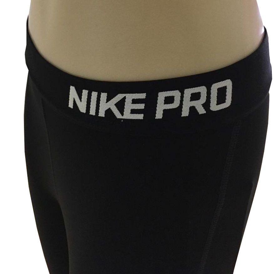 Calça Nike Pro Capri Feminina JUVENIL