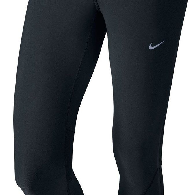 Calça Nike Tech Tight Feminina