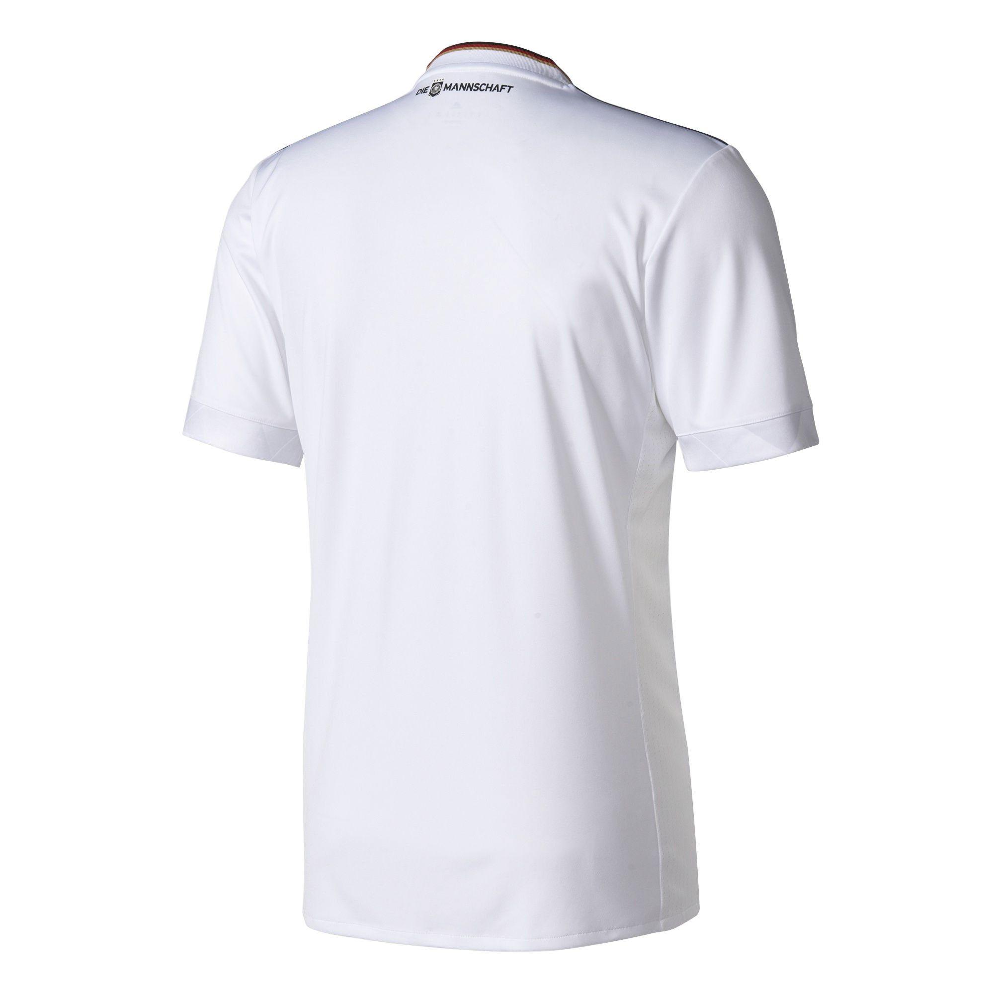 Camisa Adidas Alemanha Die Mannschaft