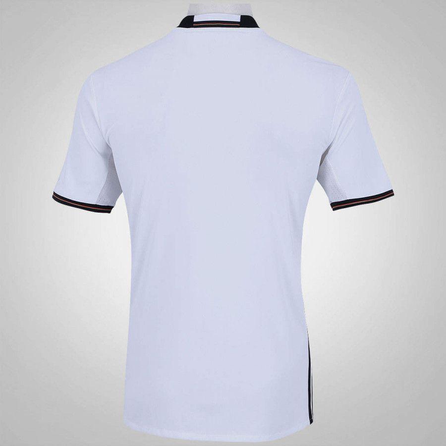 Camisa Adidas Alemanha I 2016
