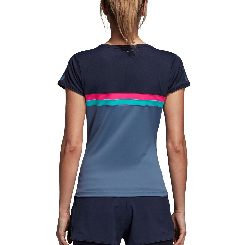 Camisa Adidas Club Feminina