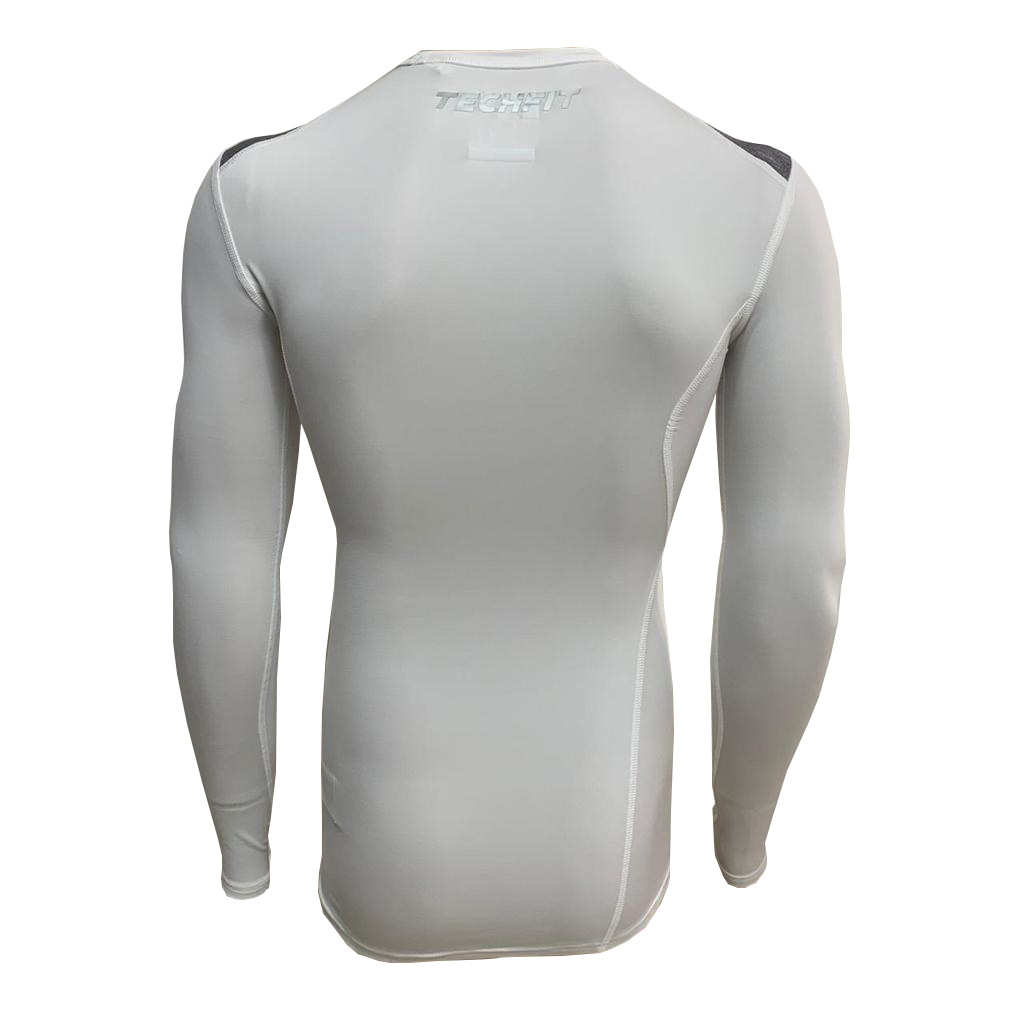 Camisa Adidas Compreensão Techfit Base Long Sleeve