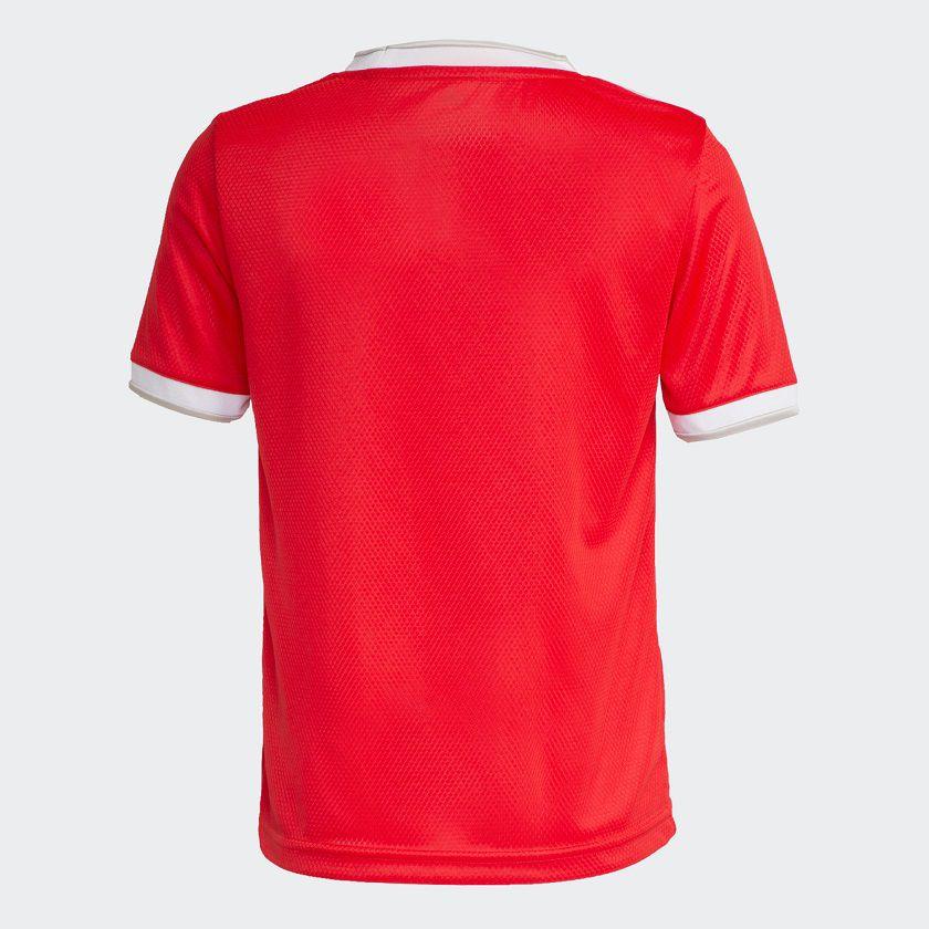 Camisa Adidas Internacional I 2020 Juvenil