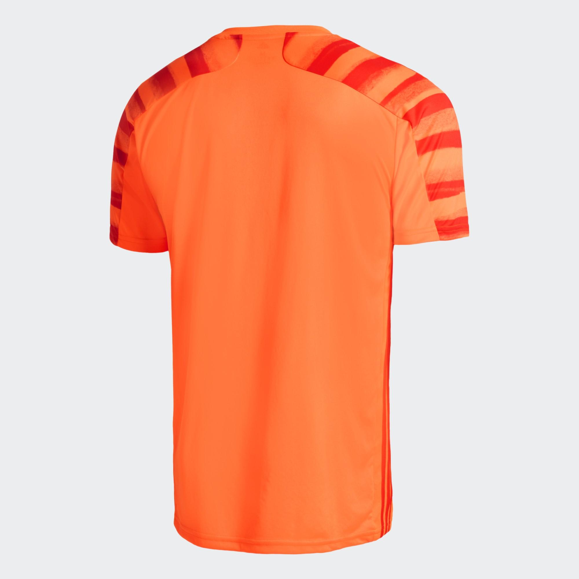 Camisa Adidas Internacional III 2020