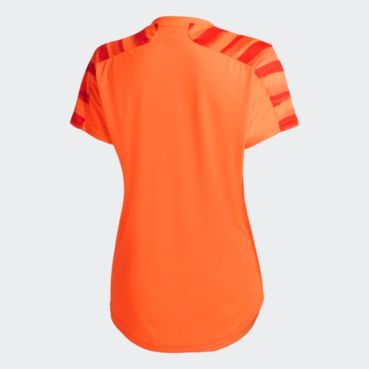 Camisa Adidas Internacional III 2020 Feminina