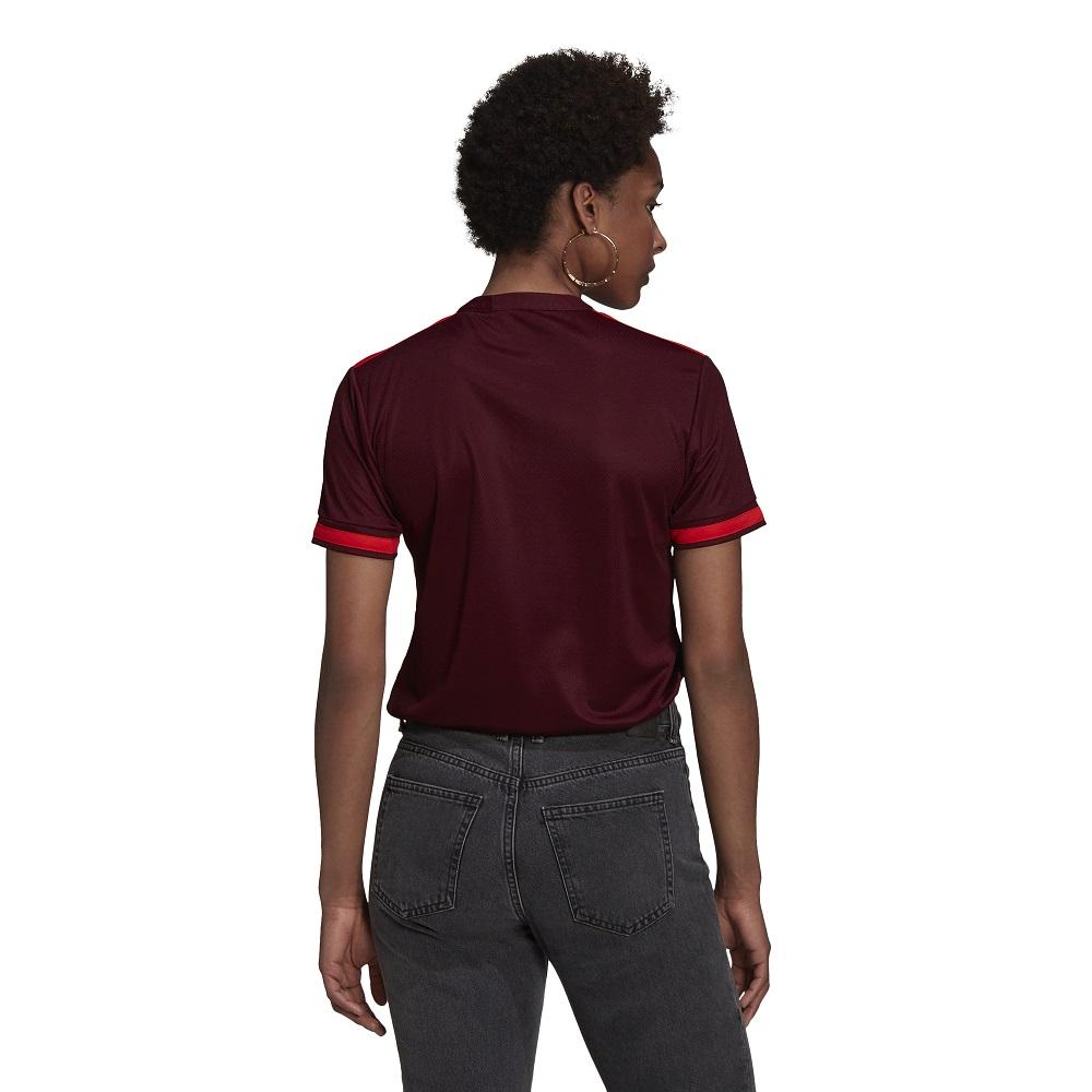 Camisa Adidas Internacional III 21/22 Feminina