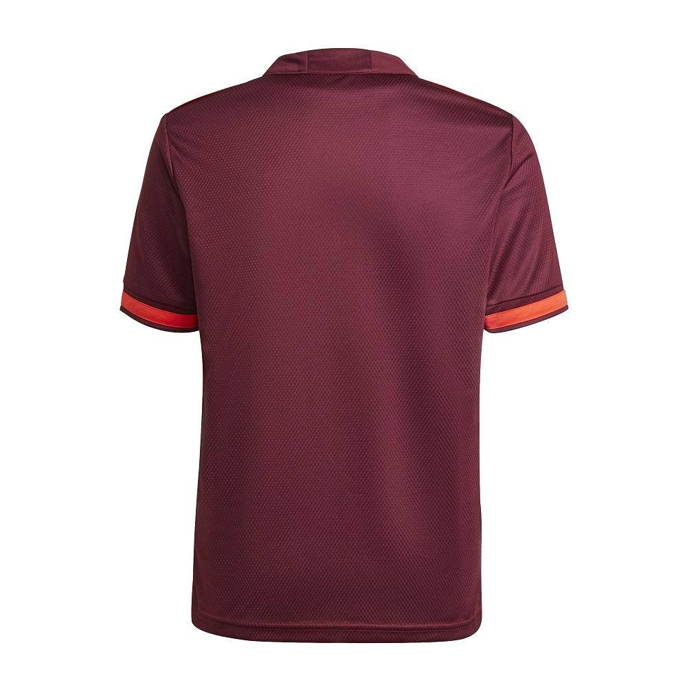 Camisa Adidas Internacional III 21/22 Infantil