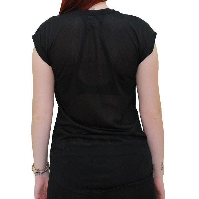 Camisa Mizuno T-Shirt New Feminina