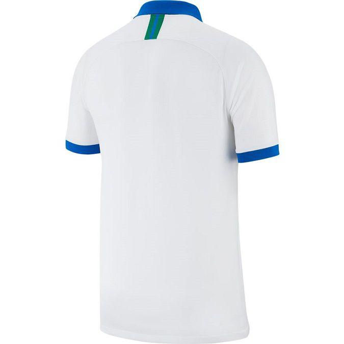 Camisa Nike Brasil Comemorativa Copa América 2019 Torcedor