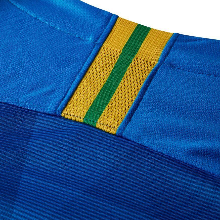 Camisa Nike Brasil II 2018 Torcedor Ref.893855-453 - Sportland d3285377712