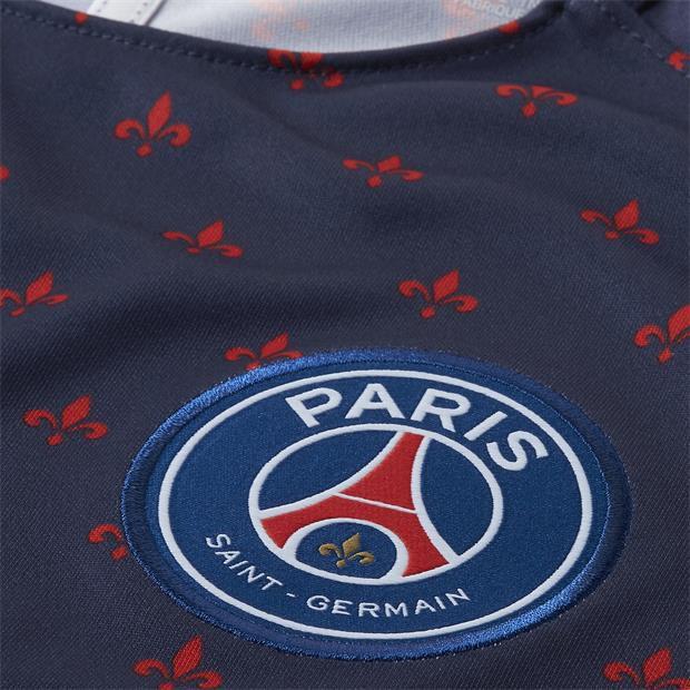 Camisa Nike de Treino PSG DRI-FIT