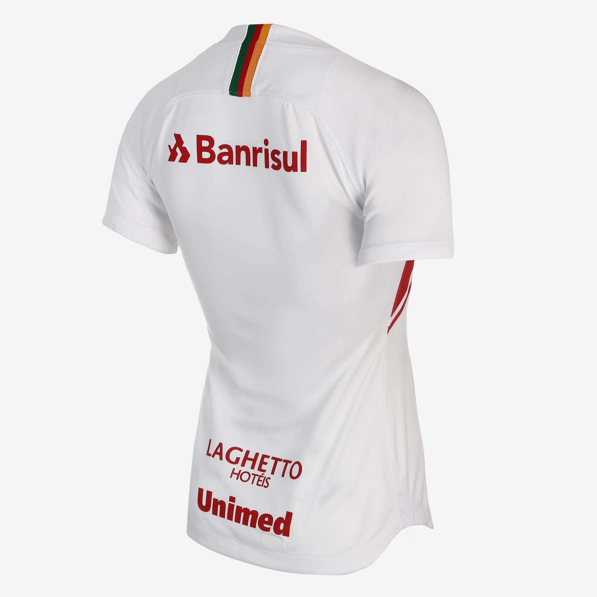 Camisa Nike Internacional II 2019/20 Torcedora Feminina