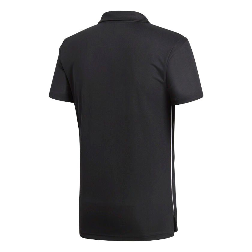 Camisa Polo Adidas Core18