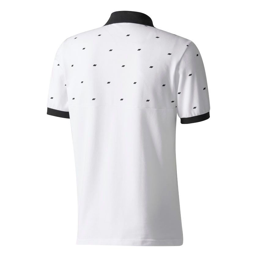 Camisa Polo Adidas Ess Yd
