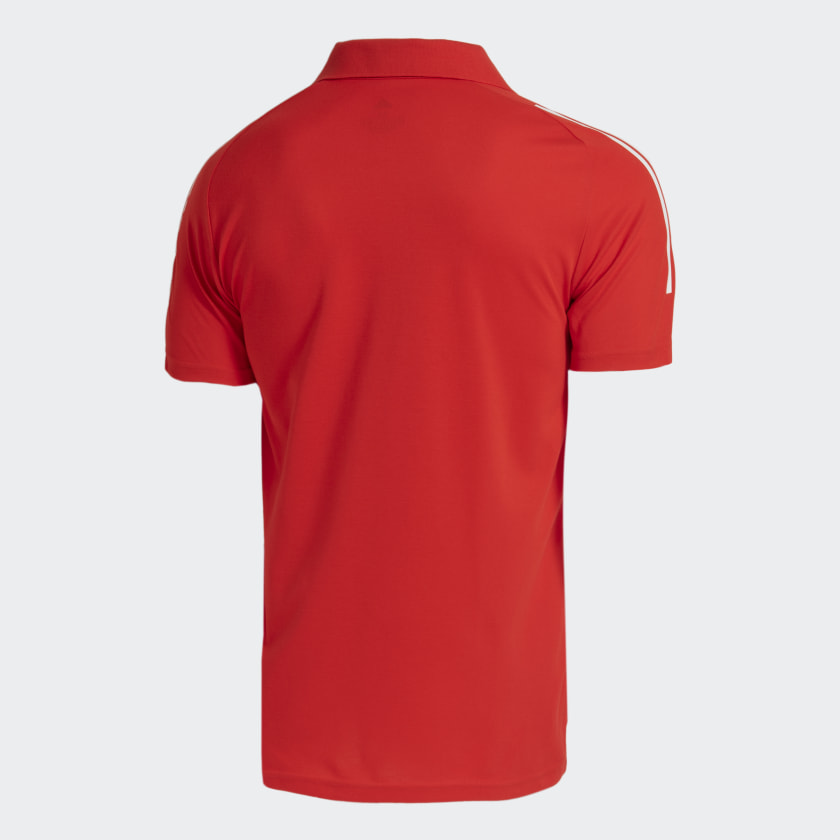 Camisa Polo Adidas S.C Internacional 2021