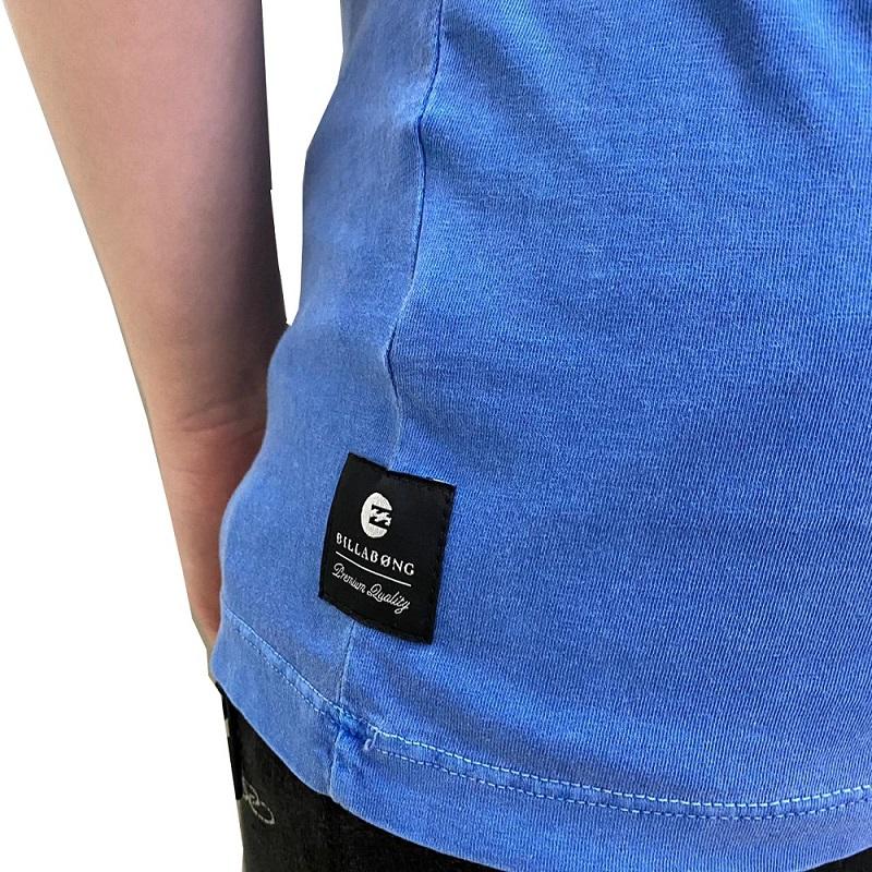 Camisa Polo Billabong Classic