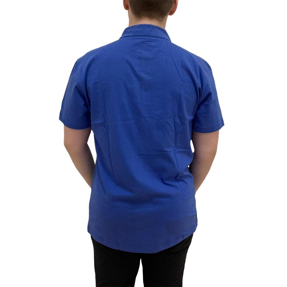 Camisa Polo Billabong Crasso