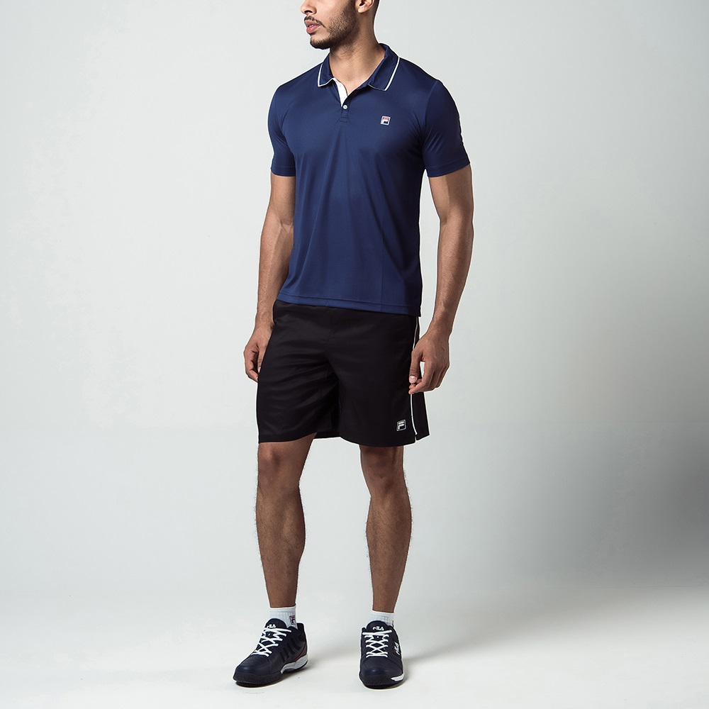 Camisa Polo Fila Open II