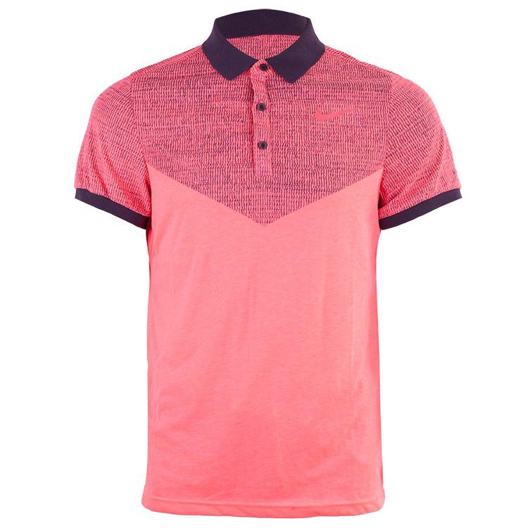 Camiseta Nike Polo Dry-Fit Touch
