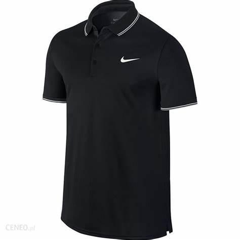 Camisa Polo Nike M/C Court