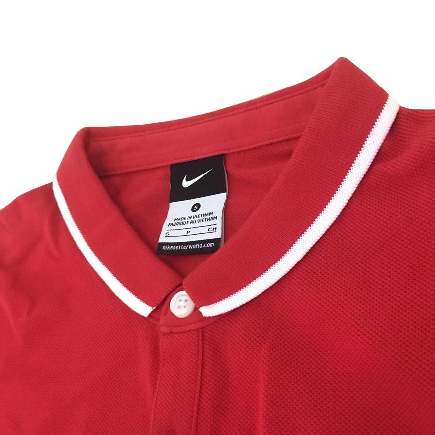 Camisa Polo Nike M/C League Sci Masculina