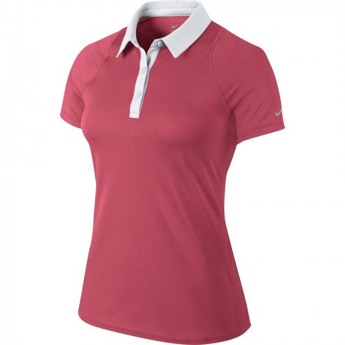 Camisa Polo Nike Sphere Feminina