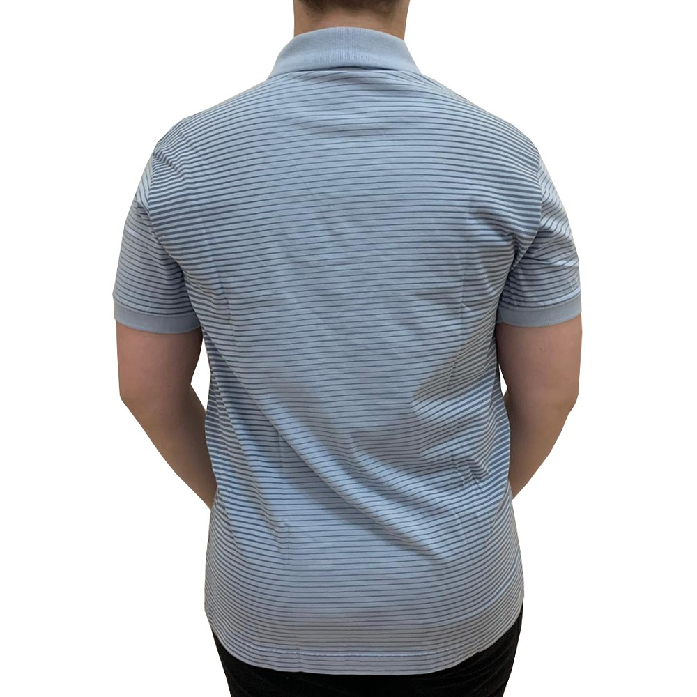 Camisa Polo Proside Listras PS